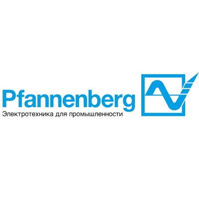 Pfannenberg Vietnam - Đại lý Pfannenberg Vietnam