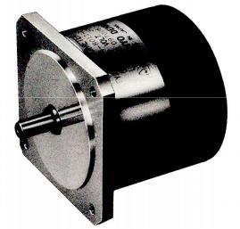 104-8011-1 Máy phát điện kế DC SANYO DENKI Vietnam