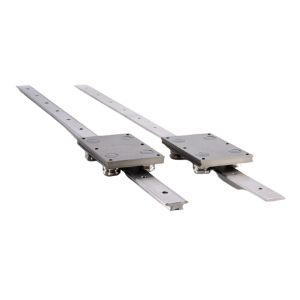 Hepco Motion SL2 – Stainless Steel Linear Guide